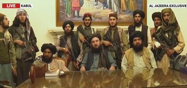Afghanistan Talibans