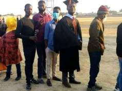 Zambian voting