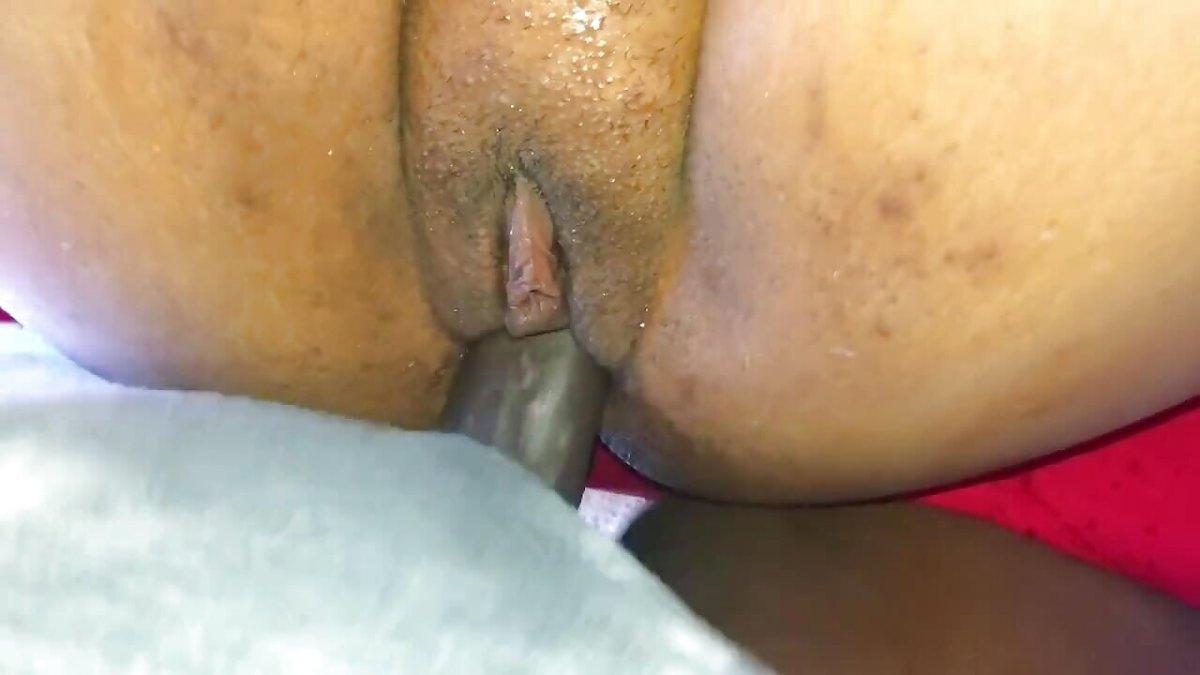 Mzansi Sugar Mama Fat Pussy Squirt