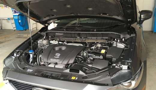 CX-5中古車の選びに必要な知識まとめ〈年式、グレード、走行距離〉