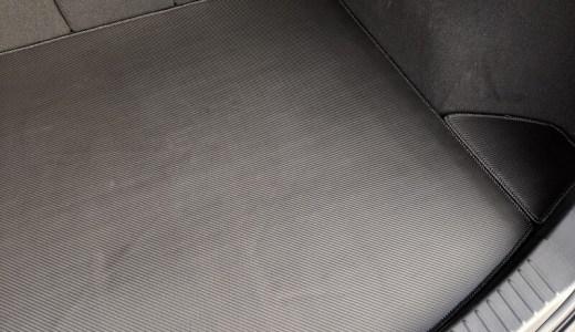 YMTカーボン調ラバーマット