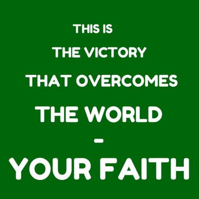 power of believing