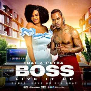 Timmy Tdat Boss Feat Petra Mp3 Download Free