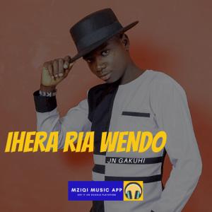 IHERA RIA WENDO BY JN