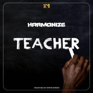 Download Music: Teacher (Amapiano Audio Mp3) by Harmonize