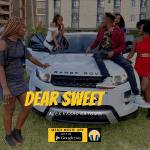 Download Dear Sweet (audio Mp3) studio version by Alex Kasau Katombi