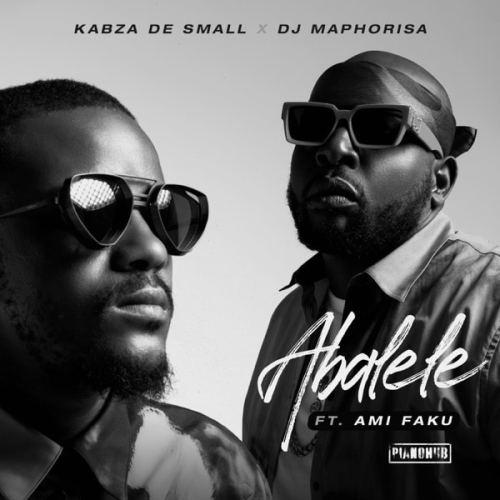 Download Mp3 | Abalele | Kabza De Small ft DJ Maphorisa & Ami Faku