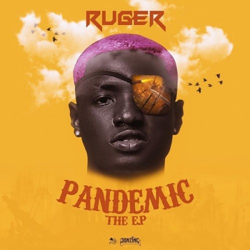 Download Audio | Bounce Mp3 | By Ruger | Free Nigerian Music