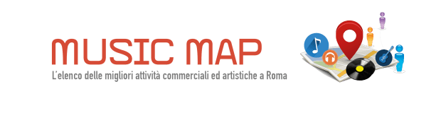 MUSICA MAP