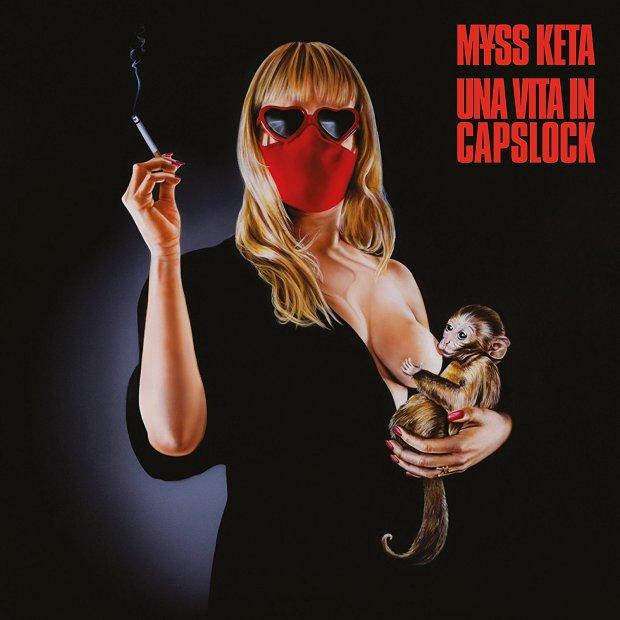 Musica zero km Miss Keta Album
