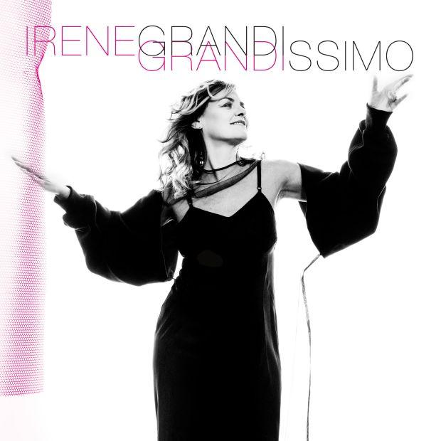 Irene Grandi-Grandissimo-COVER DISCO