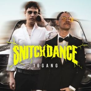 Cover Snitchdance