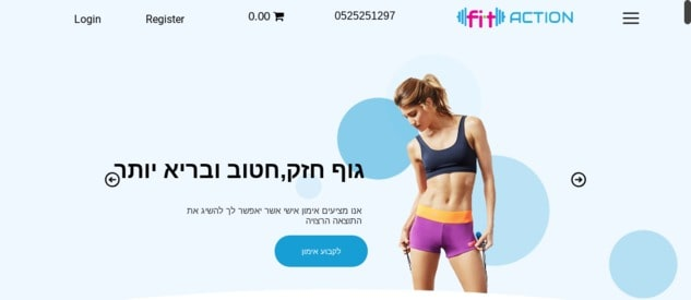 Fitaction