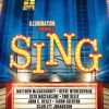 Sing Animated Movie 2016
