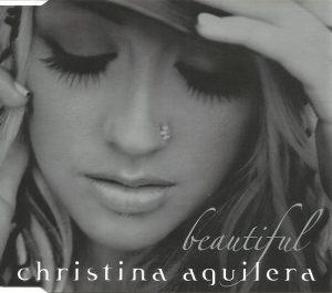 The first-cut perfection - Christina Aguilera's 'Beautiful'