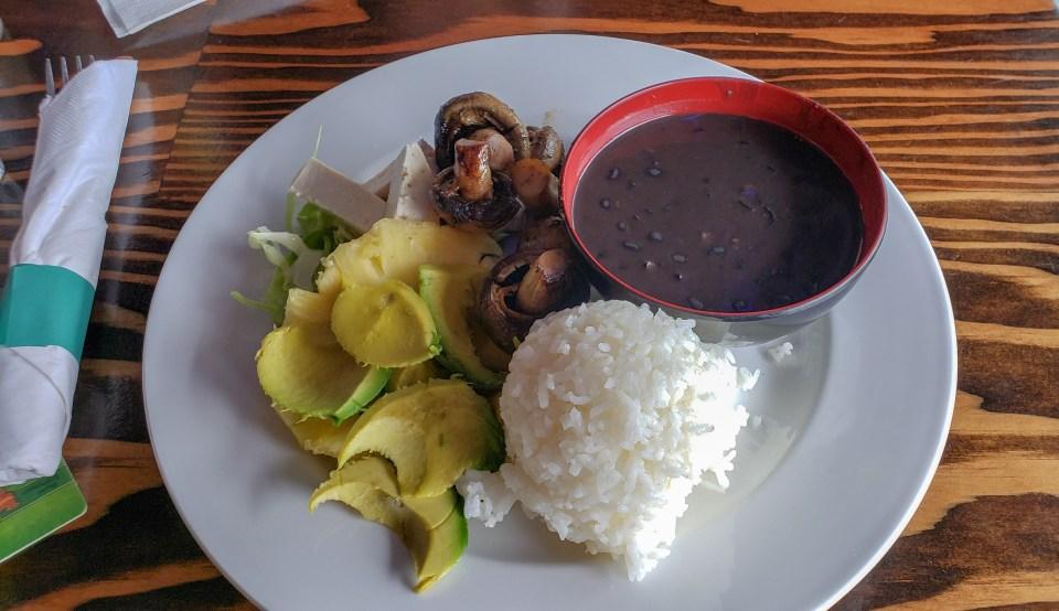 vegan-plate-northside-grill-kauai