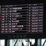 札幌ドームリレーマラソン参加