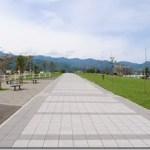 明日風公園  (手稲区の公園)