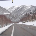 何度も行きたい東大雪 三国峠
