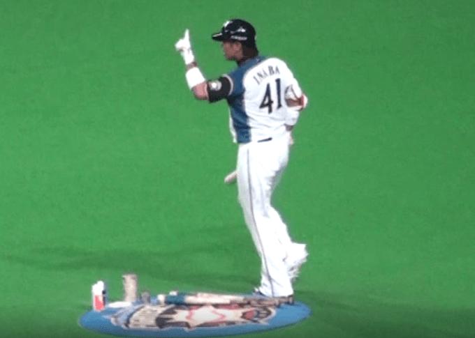 稲葉篤紀引退試合