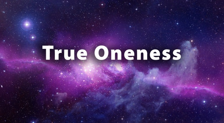 Image result for oneness pictures
