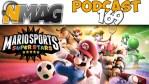 #169 - Mario Sports Superstars