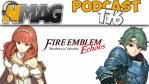 #176 - Fire Emblem: Echoes - Shadows of Valentia