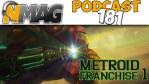 #181 - Metroid Franchise (Teil 1)