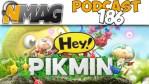 #186 - Hey! PIKMIN