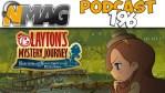 #196 – Layton's Mystery Journey: Katrielle und die Verschwörung der Millionäre