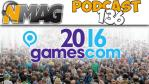 #136 Gamescom 2016