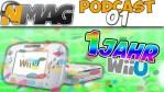 #01 - 1 Jahr Wii U