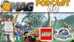 #80 - Lego Jurassic World