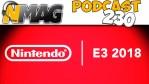 #230 – Nintendo auf der E3 2018