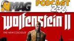 #236 - Wolfenstein II - The New Colossus