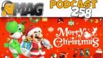 #258 Weihnachtserinnerungen mit dem NMag
