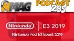 #285 Post-E3-Event 2019