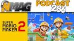 #286 Super Mario Maker 2