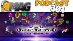#301 Sega Mega Drive Mini & Sega Mega Drive Classics