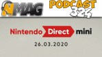 #324 - Nintendo Direct Mini (26.03.20)