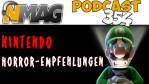 #354 - Nintendo-exklusive Horrorspiele - Empfehlungen