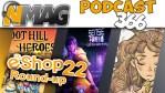 #366 - eShop Round-up 22