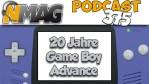 #375 - 20 Jahre Game Boy Advance