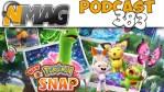#383 - New Pokémon Snap
