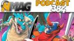 #384 - Dragon-Quest-Franchise (Teil 1)