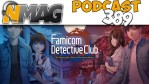 #389 - Famicom Detective Club: The Missing Heir & The Girl Who Stands Behind