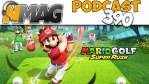 #390 - Mario Golf: Super Rush