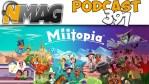 #391 - Miitopia (Switch)