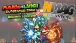 Mario & Luigi: Superstar Saga + Bowsers Schergen (18. Februar bis 4. März)