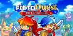 PictoQuest: The cursed Grids
